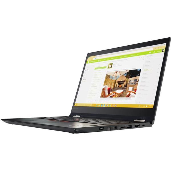 """Lenovo ThinkPad Yoga 370 (20JH002TMD) 13.3"""""""