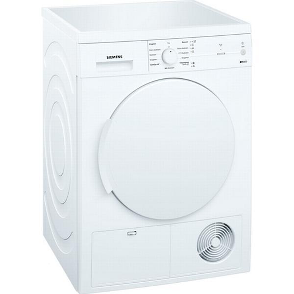 Siemens WT44E1L7DN Hvid