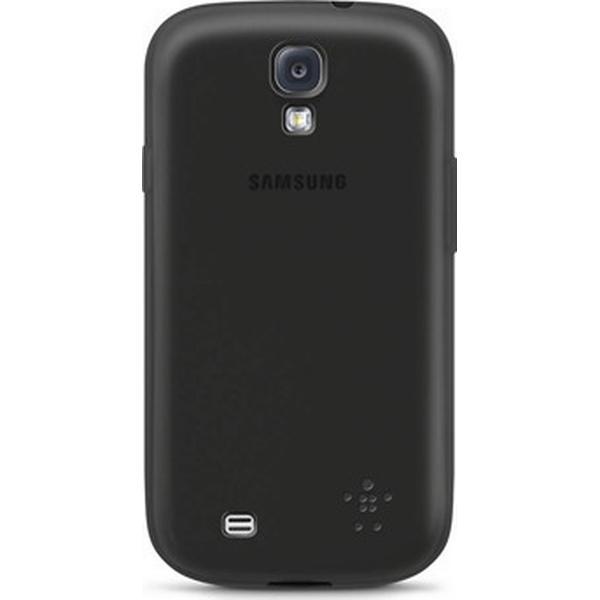 Belkin Grip Sheer Matte Case (Galaxy S4)