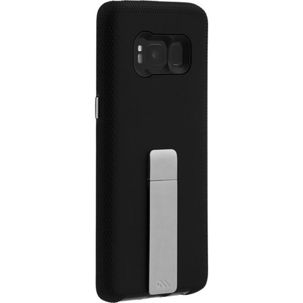Case-Mate Tough Stand Case (Galaxy S8 Plus)