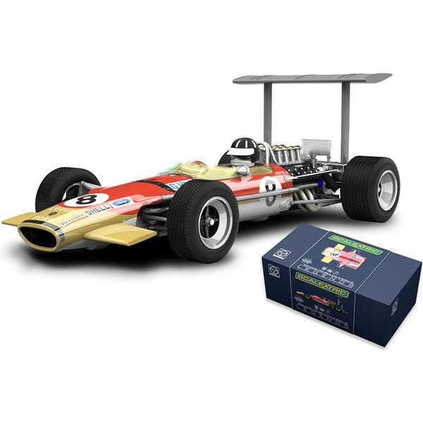 Scalextric Legends Team Lotus Type 49 Limited Edition C3543A