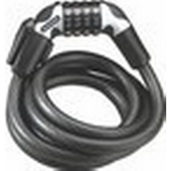 Kryptonite Kryptoflex Combo Cable 1218