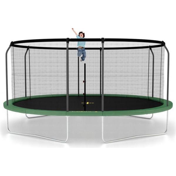 Jumpking Oval Trampolin 520cm