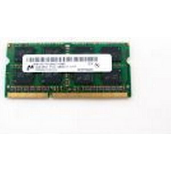 HP DDR3L 1600MHz 4GB (691740-001)