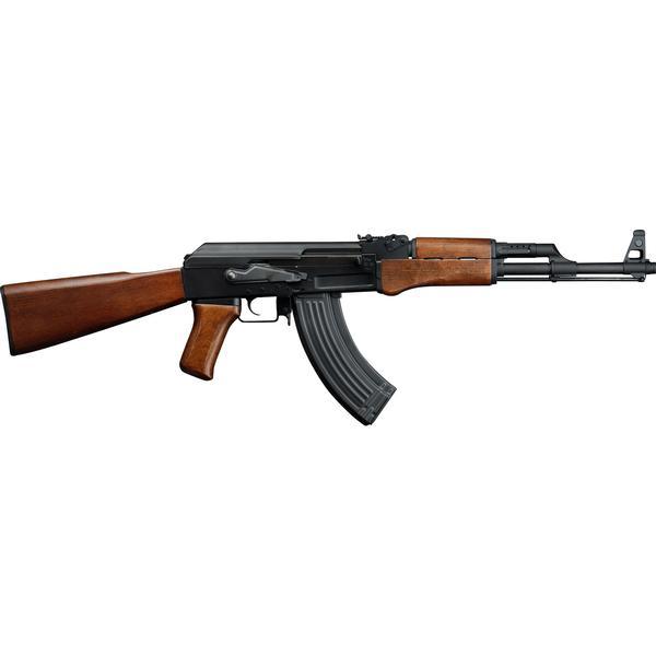 King Arms AK47 Wood