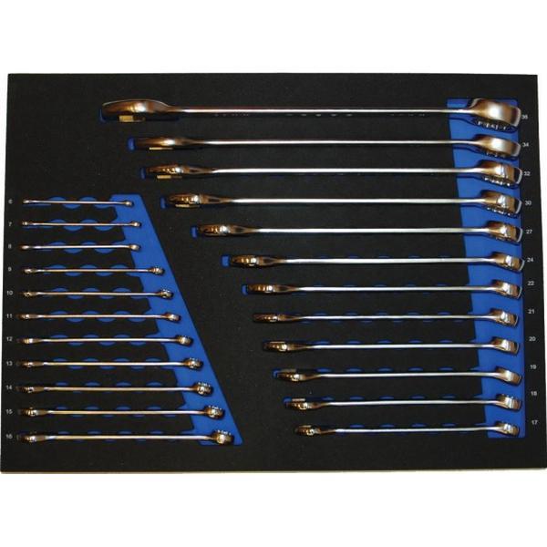 Bato 8907 Set 23-delar