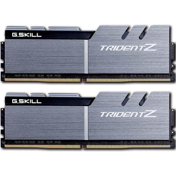 G.Skill TridentZ DDR4 3200MHz 2x16GB (F4-3200C16D-32GTZSK)