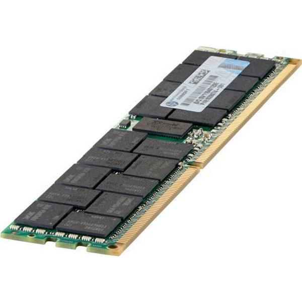 HP DDR3 1866MHz 4GB ECC (708633-B21)