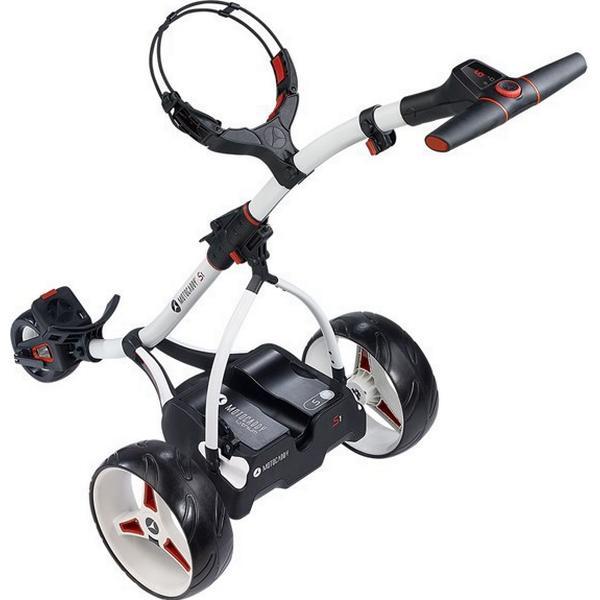 Motocaddy S1 Electric Trolley