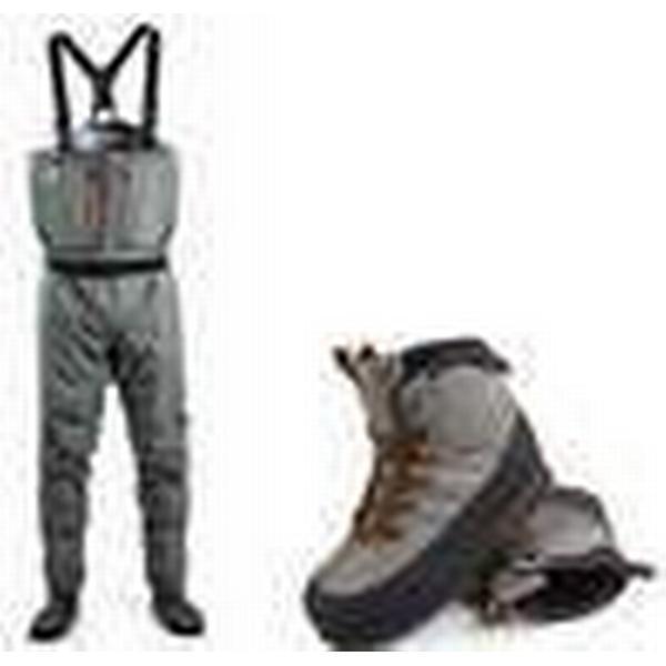 Guideline Laxa Waders + Laxa Boots