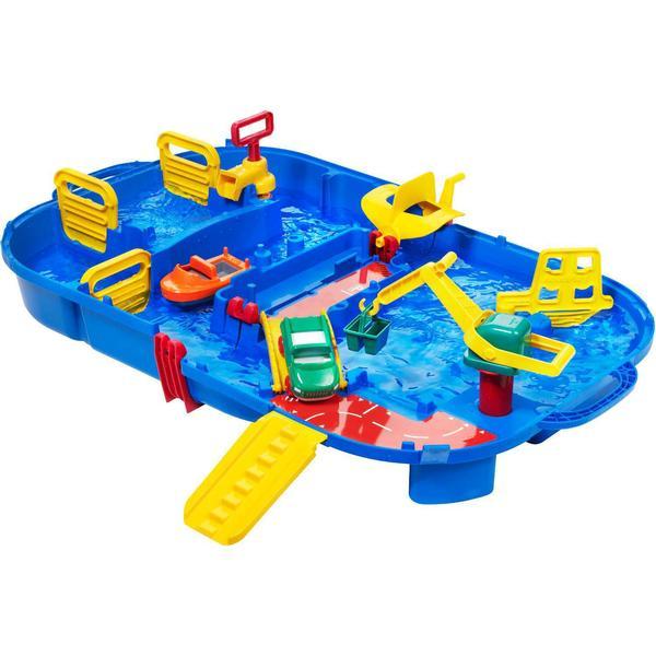 Aquaplay Sluss Box