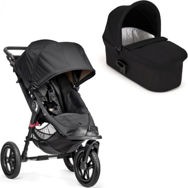 Baby Jogger City Elite (Duo)