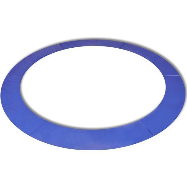vidaXL Safety Pad PE 396cm