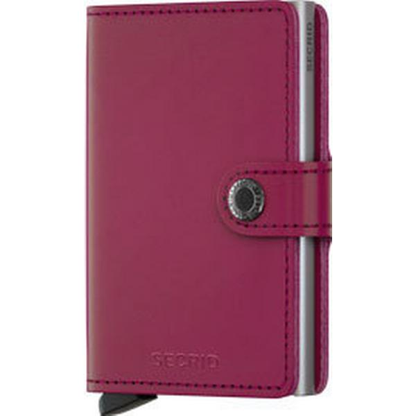 Secrid Mini Wallet - Original Fuchsia