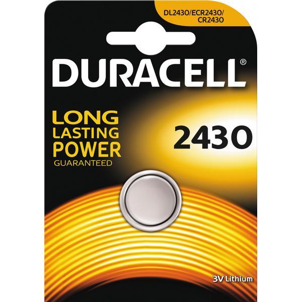 Duracell CR2430
