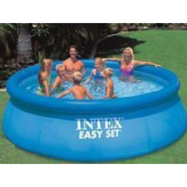 Intex Easy Pool Set Ø3.96m