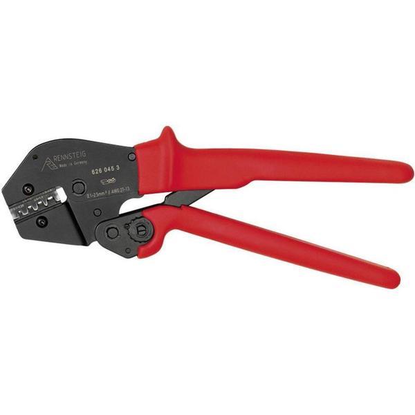 Rennsteig Werkzeuge 626 50 3 Crimptang