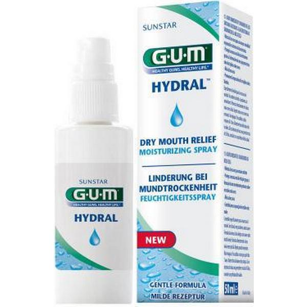 GUM Hydral Moisturizing Spray 50ml