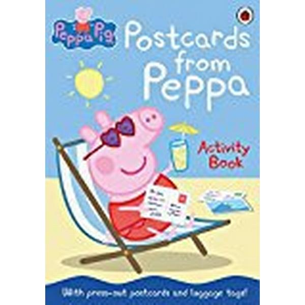 Peppa pig: postcards from peppa (Pocket, 2017)