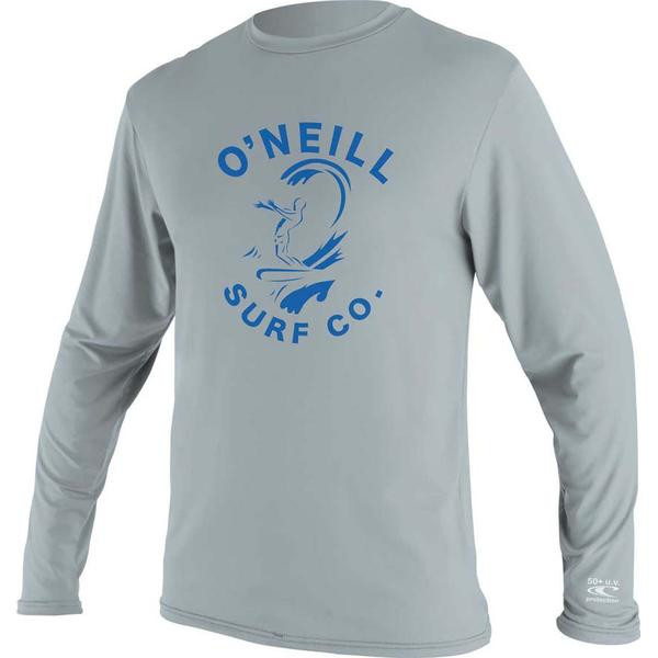 O'Neill Toddler Skins Rash Tee Full Sleeves Top