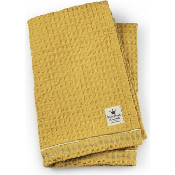 Elodie Details Waffle Blanket Sweet Honey