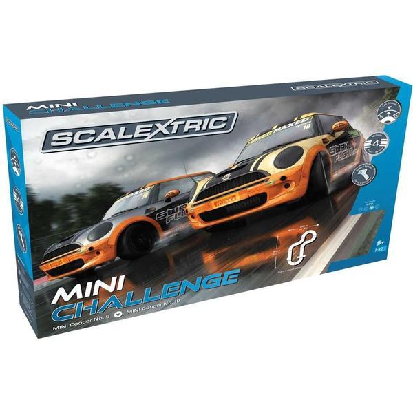 Scalextric Mini Challenge Set C1355