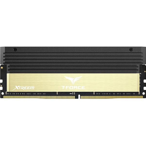 Team Group T-Force Xtreem Gold DDR4 3866MHz 2x4GB (TXGD48G3866HC18ADC01)