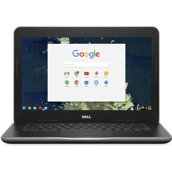 Dell Chromebook 3380 (65JV2) 13.3""