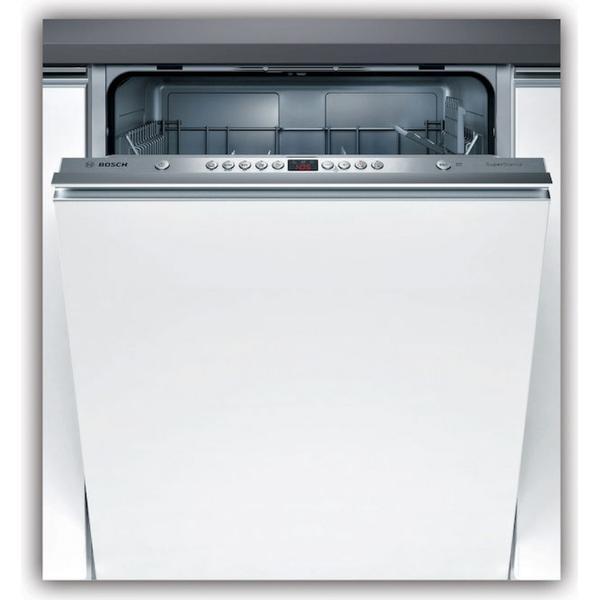 Bosch SMV45GX02E Integrerad