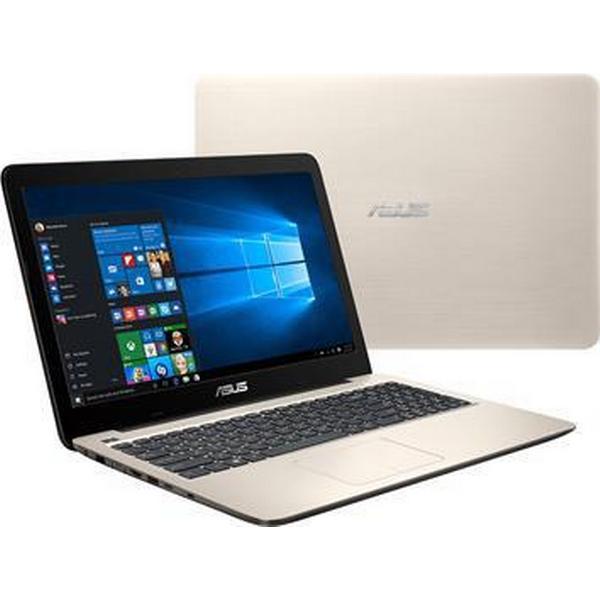 "ASUS VivoBook X556UA-DM916T 15.6"""