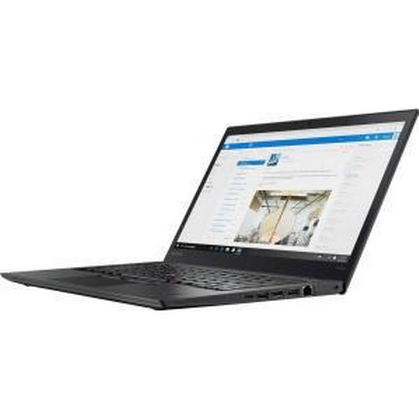 """Lenovo ThinkPad T470s (20HF0000UK) 14"""""""