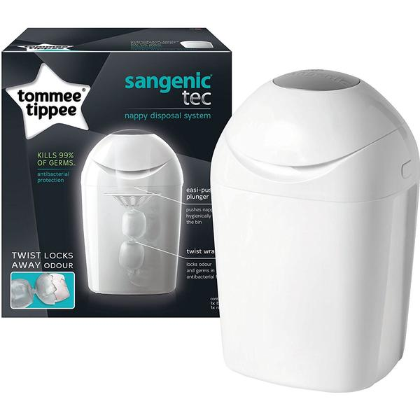Tommee Tippee Sangenic Blespand Hygiejne Plus+