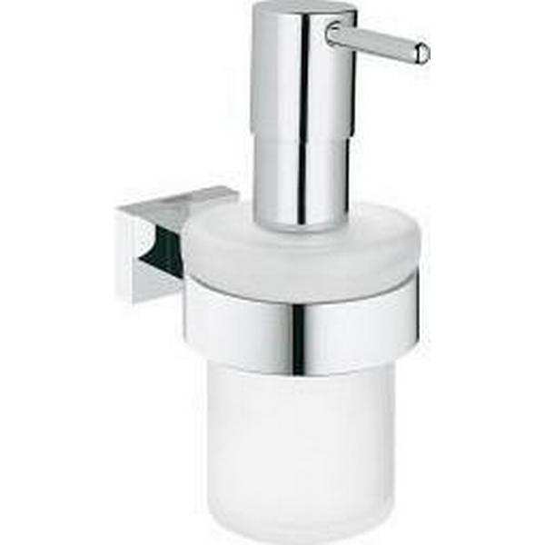Grohe Sæbedispenser Essentials Cube 40756001