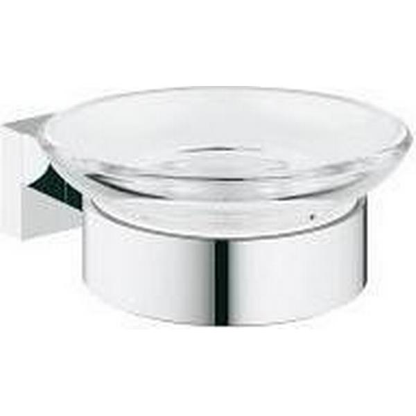 Grohe Sæbeholder Essentials Cube (40754001)