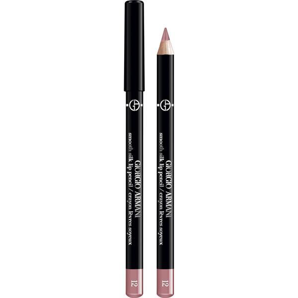 Giorgio Armani Smooth Silk Lip Pencil #12