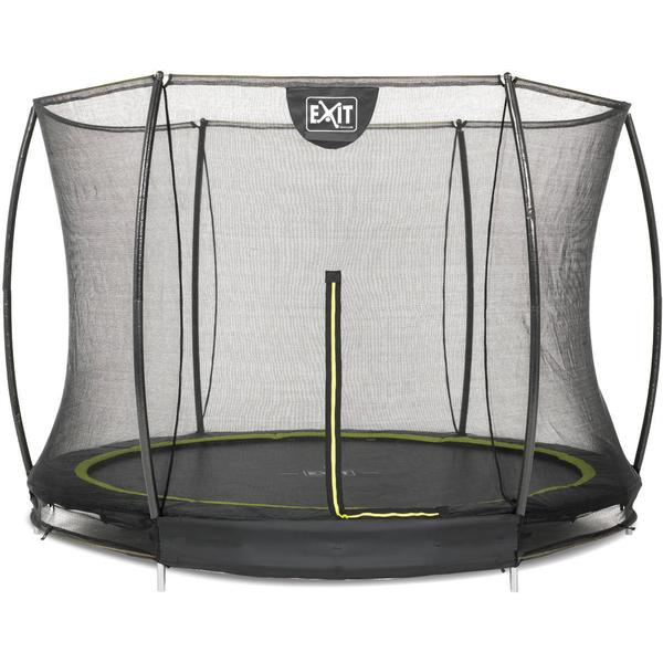 Exit Silhouette Ground 305cm + Safety Net
