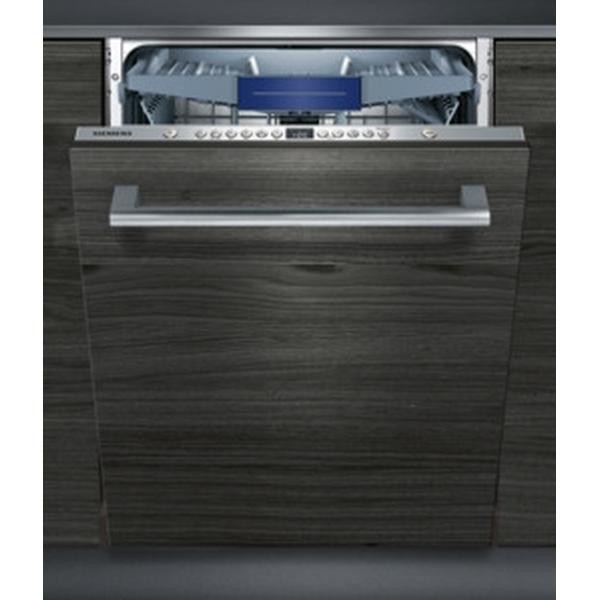 Siemens SX636X01ME Integrerad