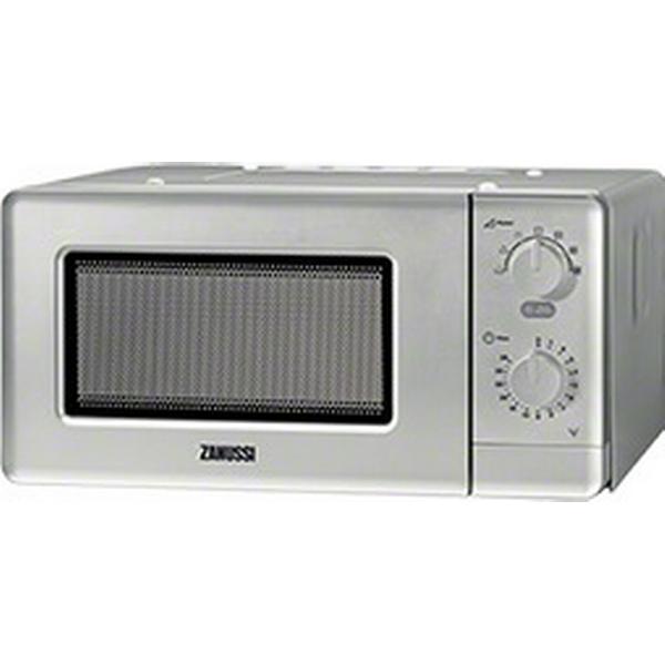 Zanussi ZFM15100SA Silver