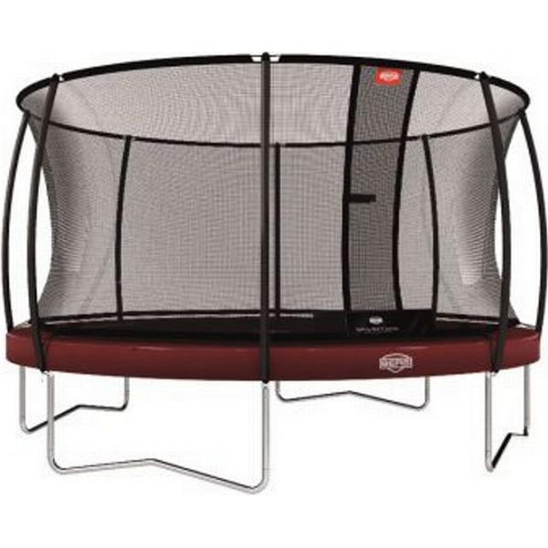 Berg Elite+ Regular 430cm + Safety Net