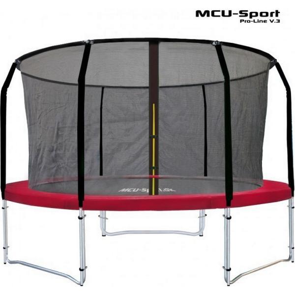 MCU-Sport Pro-Line V3.0 305cm + Pro Safety Net