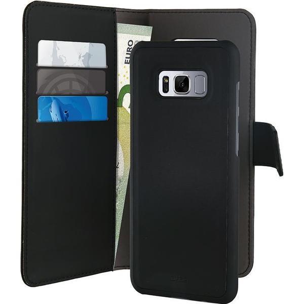 Puro Detachable Wallet 2in1 Case (Galaxy S8 Plus)