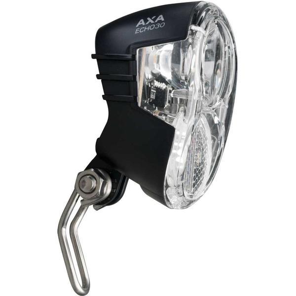 Axa Echo 30 Steady Auto Front Light
