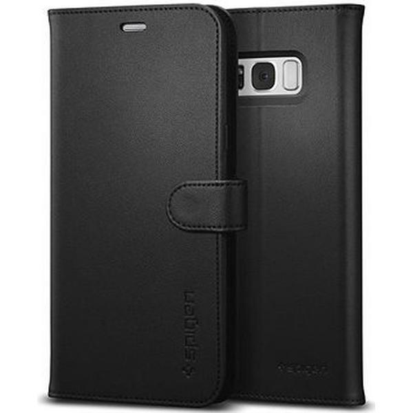 Spigen Wallet S Case (Galaxy S8 Plus)