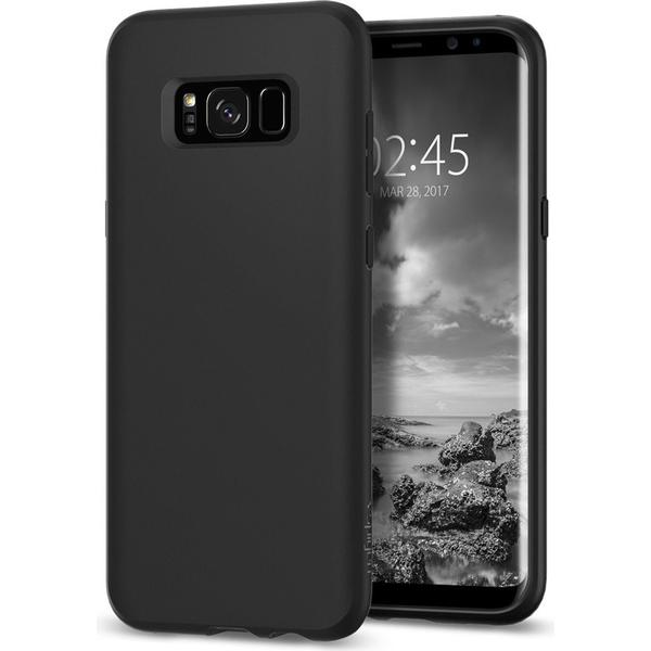 Spigen Liquid Crystal Case (Galaxy S8)