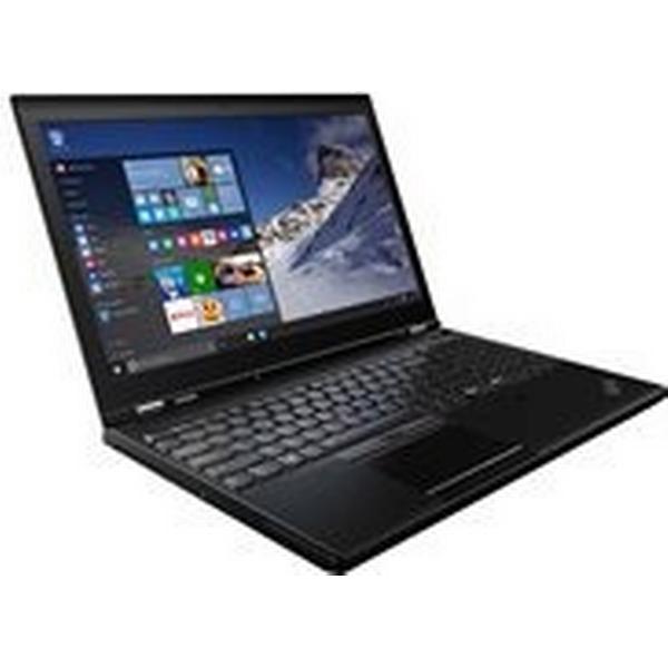 """Lenovo ThinkPad P51 (20HH0018MX) 15.6"""""""