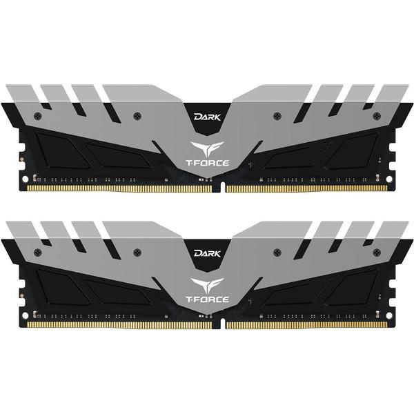 Team Group Dark DDR4 3000MHz 2x8GB (TDGED416G3000HC16CDC01)