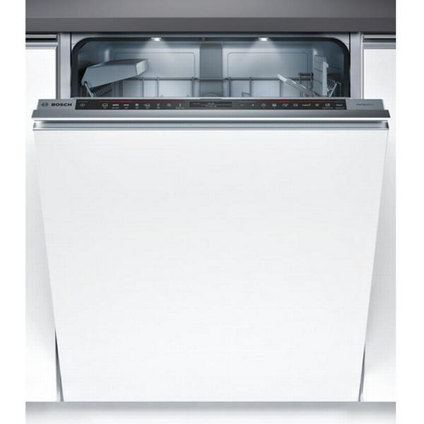 Bosch SMV87PX00E Integreret