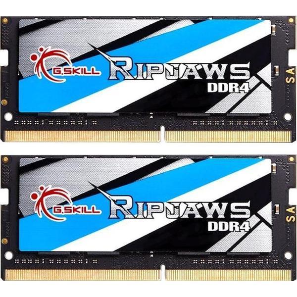 G.Skill Ripjaws DDR4 3200MHz 2x8GB (F4-3200C18D-16GRS)