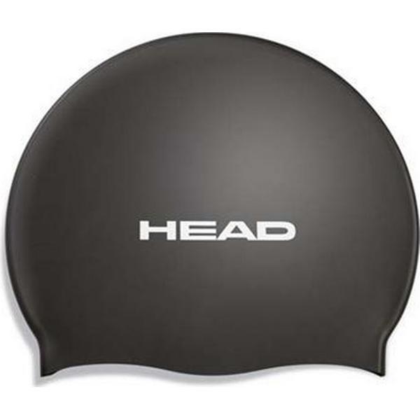 Head Silicone Flat Beanie