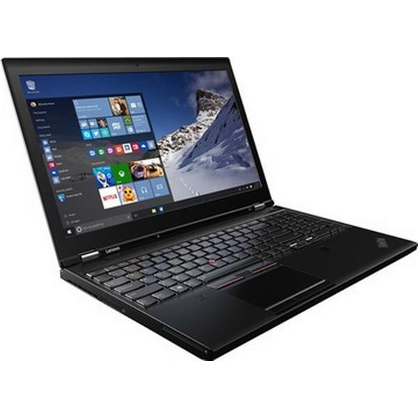 Lenovo ThinkPad P51 (20HH0014MX) 15.6""